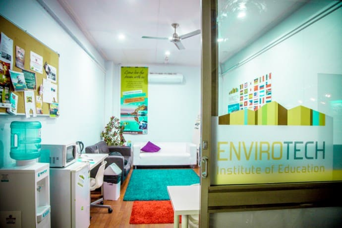 Envirotech International College – Gold Coast