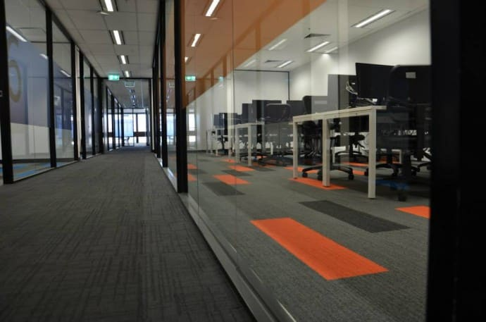 Greenwich English College – Melbourne