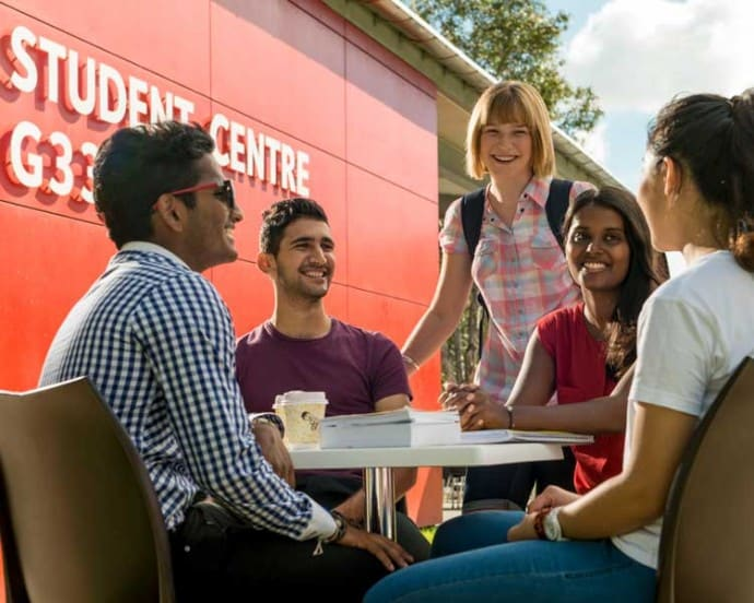 Griffith University – Gold Coast