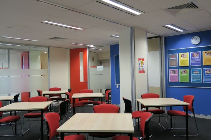Impact English College – Brisbane