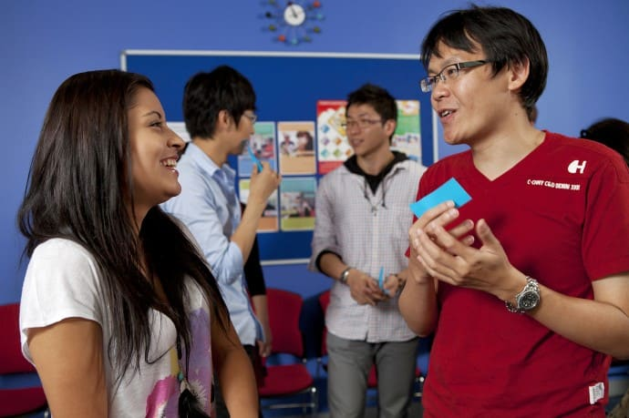 Impact English College – Melbourne