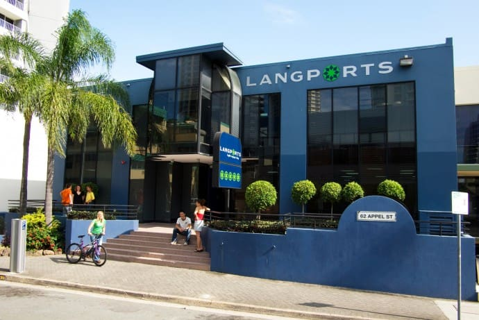 Langports – Gold Coast