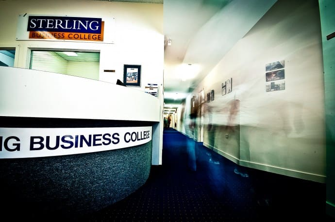 Sterling Business College – Perth