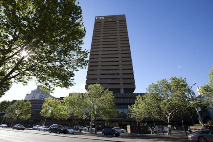 UTS – University Of Technology Sydney – Sydney