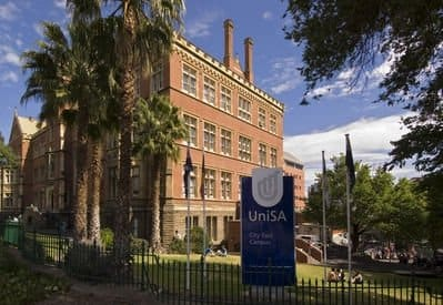 UniSA – University Of South Australia – Adelaide