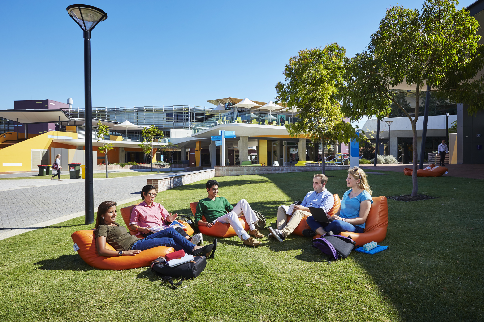 Edith Cowan University – Perth