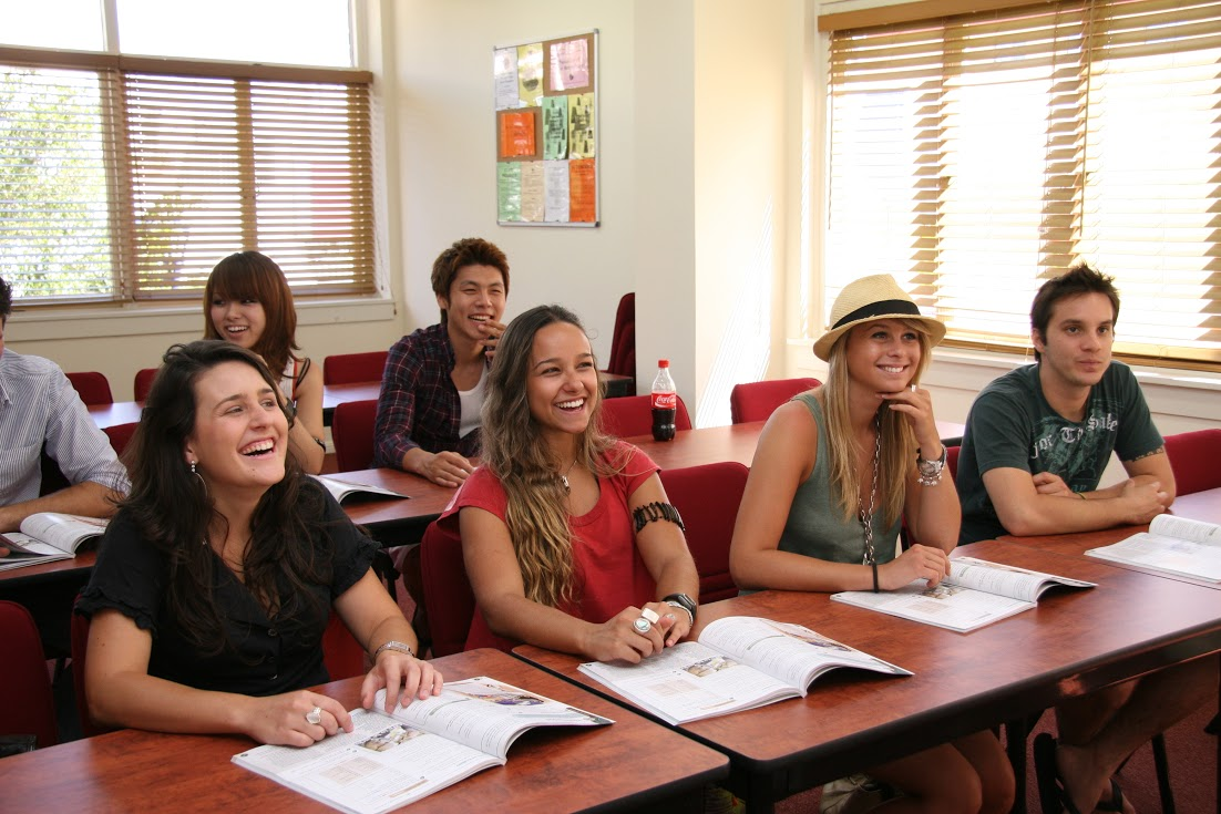 Shafston International College – Gold Coast