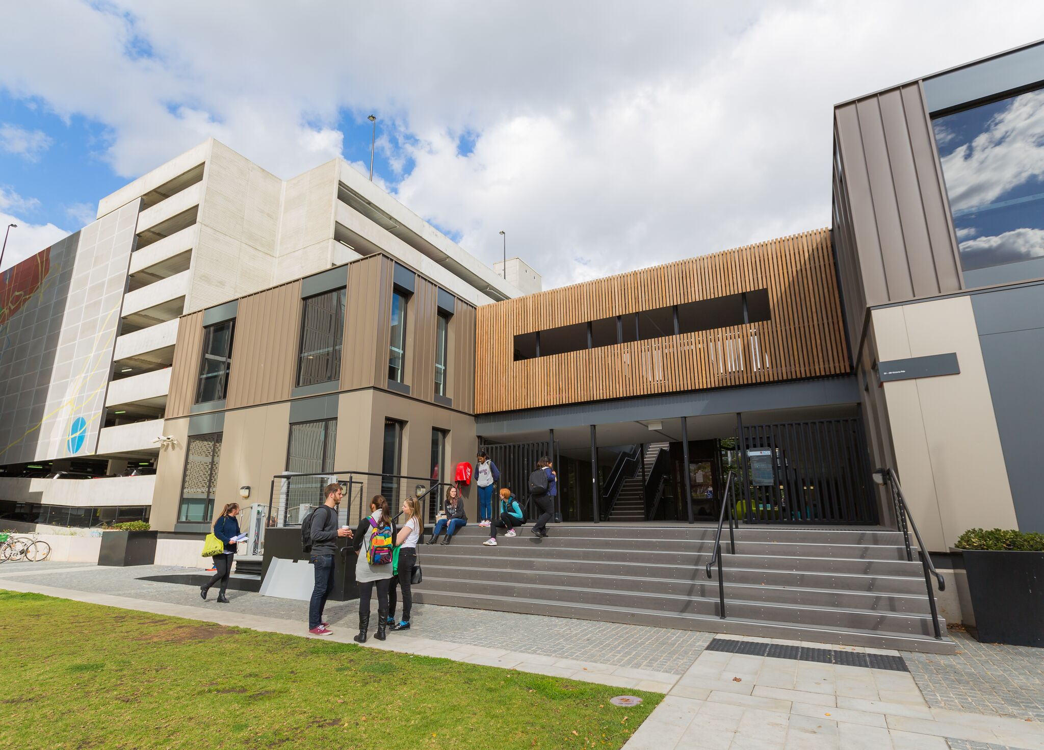 Australian Catholic University – Melbourne