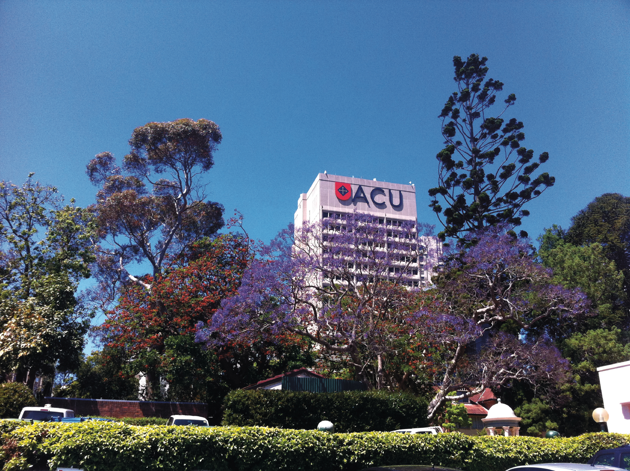 Australian Catholic University – Sydney