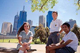 Victorian Government Schools – Melbourne