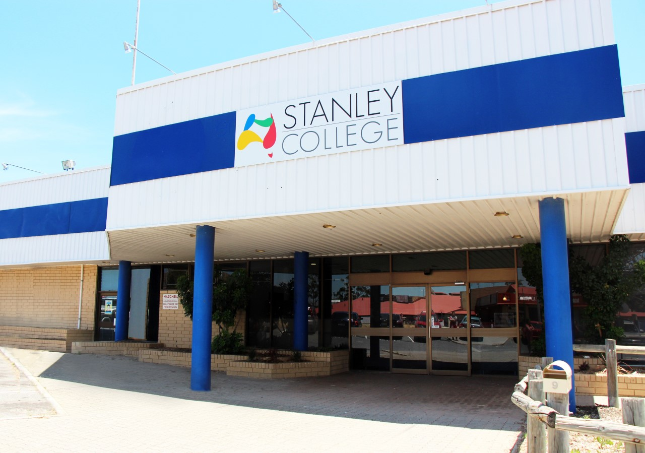 Stanley College – Perth