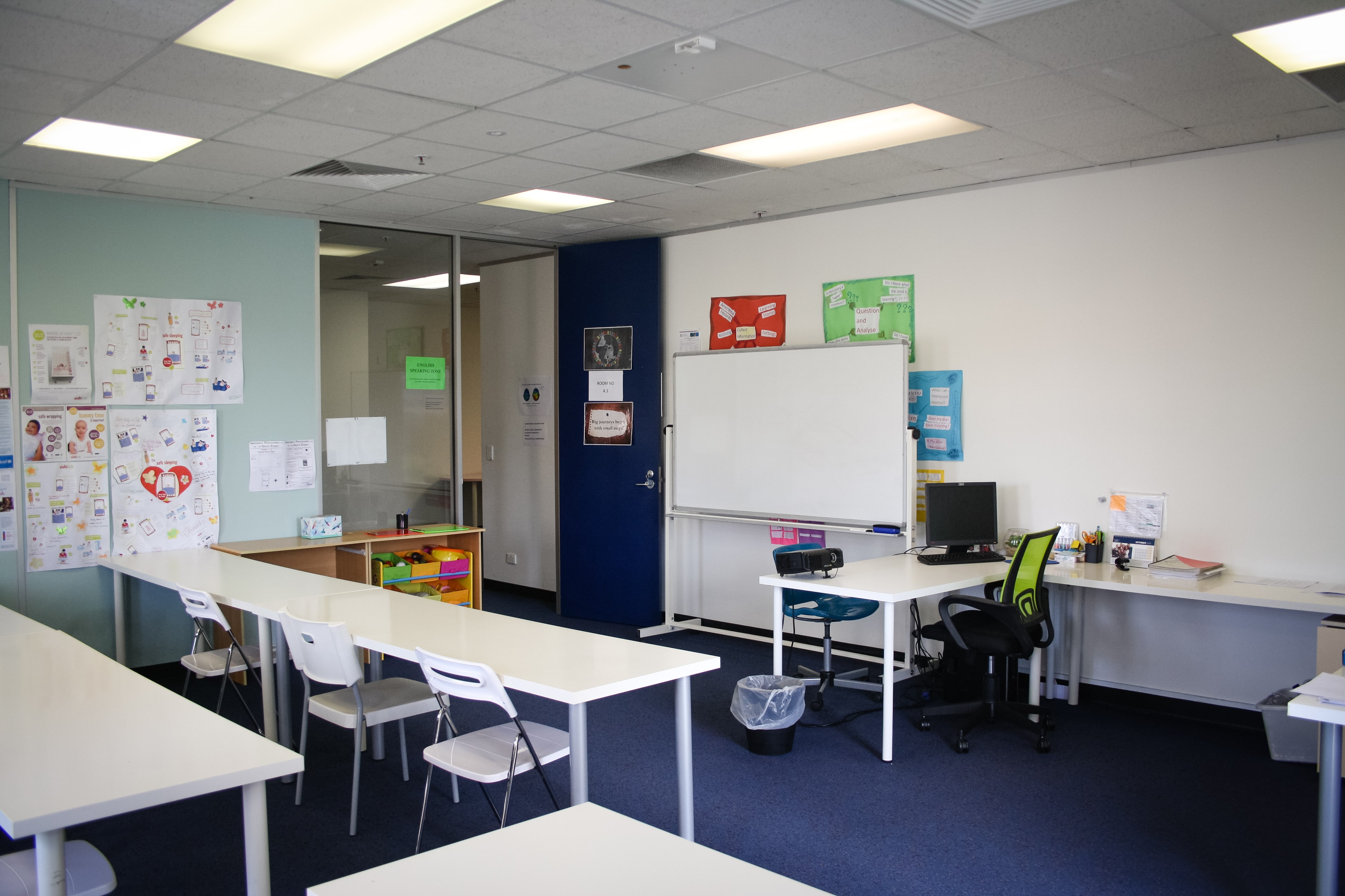 Southern Cross Education Institute – Adelaide