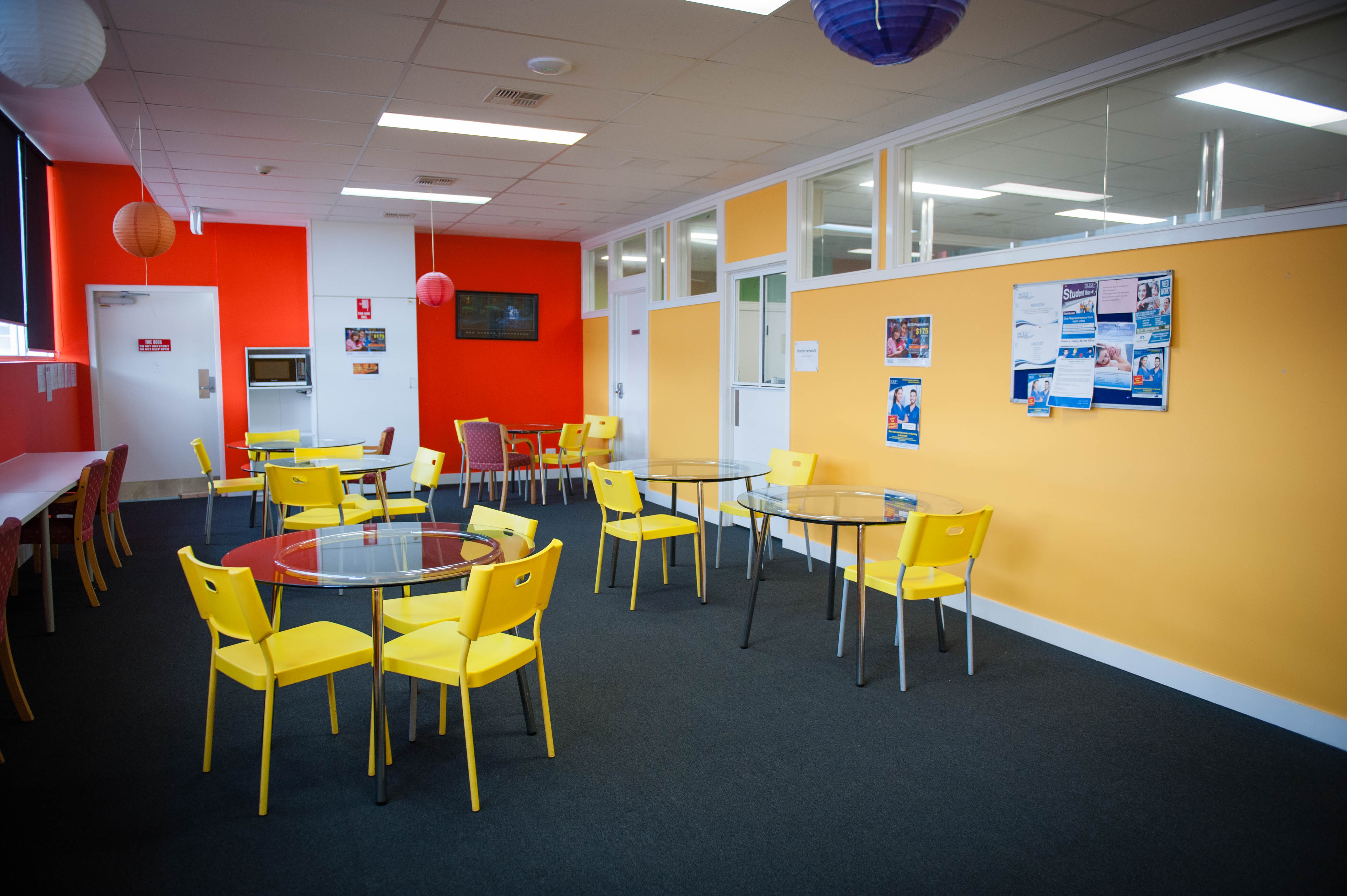 Southern Cross Education Institute – Melbourne