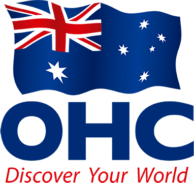 OHC English  – Intercâmbio | Australian Centre