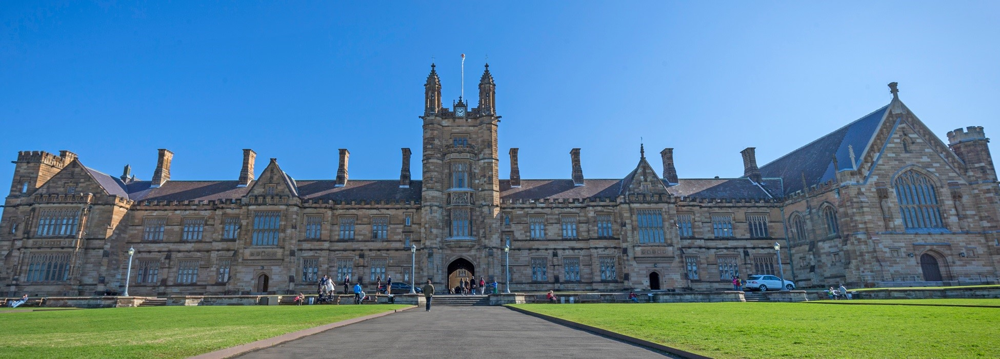 CET – The University of Sydney