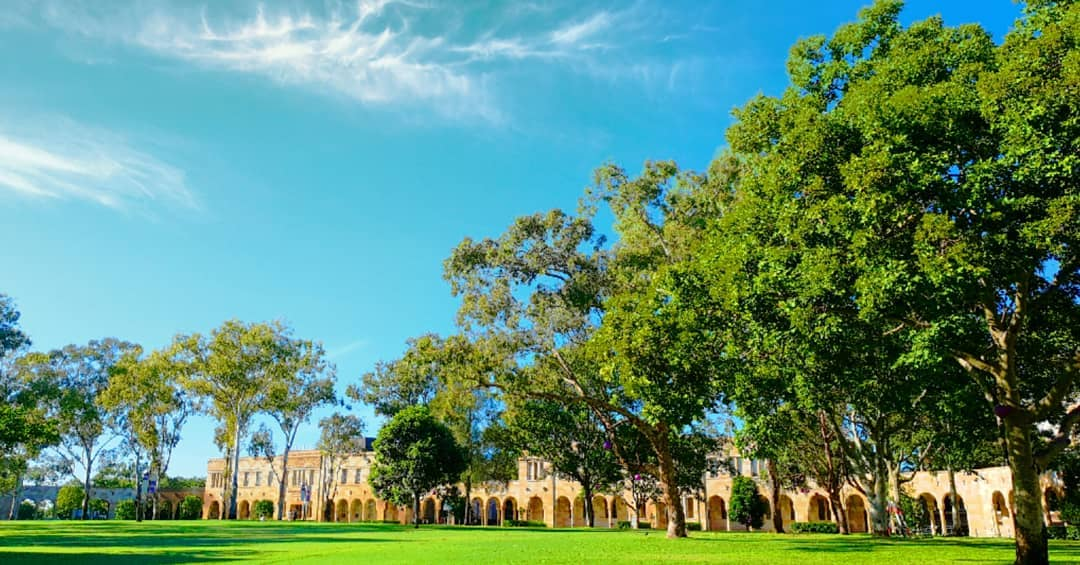 University of Queensland – Brisbane