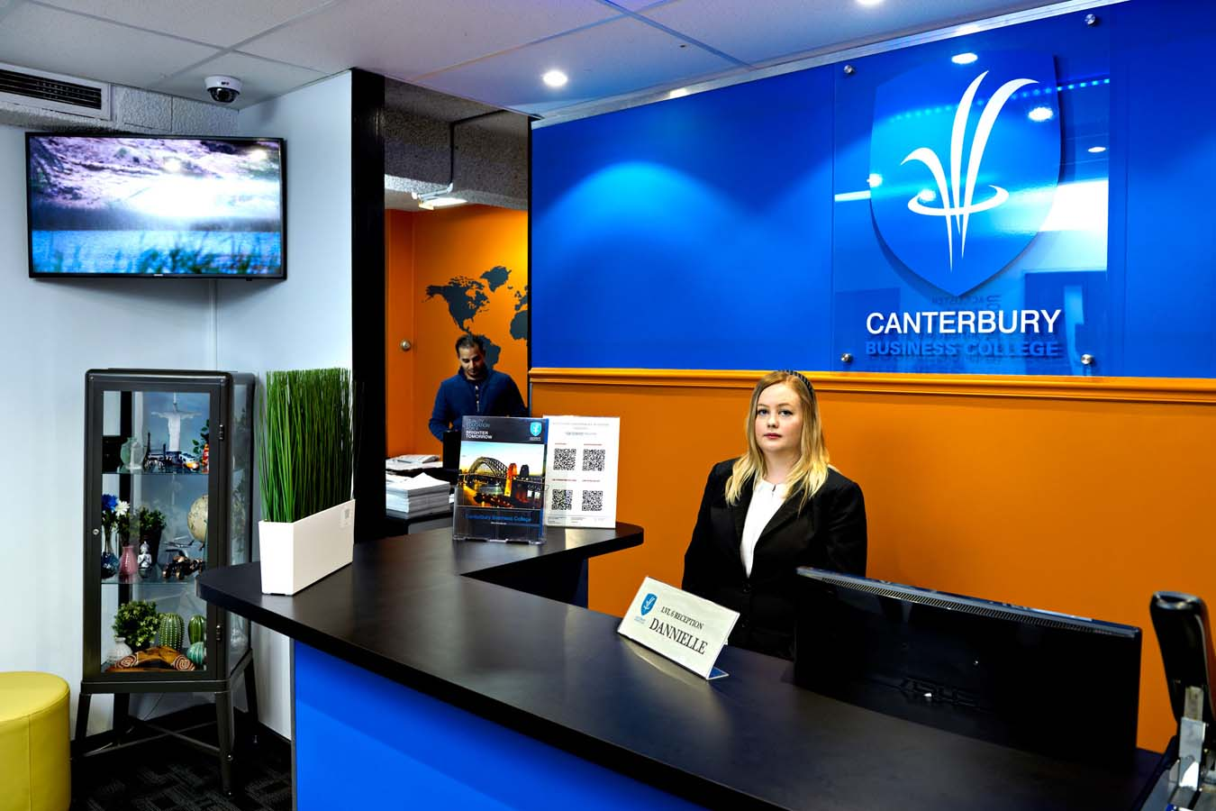 Canterbury Business College – Sydney