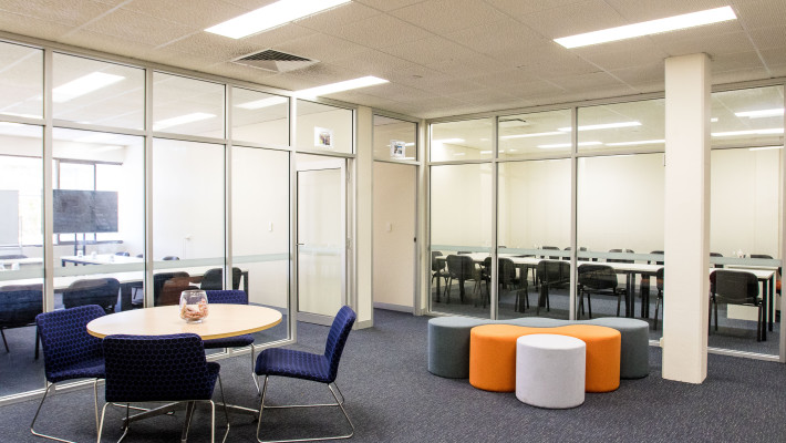 International House Business College – Sydney