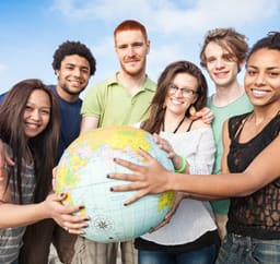 Study Abroad - curso de intercâmbio Austrália e Nova Zelândia