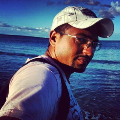 Welton Henrique da Silva - intercâmbio Austrália | Australian Centre