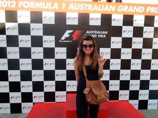 Bruna Hiromi Tasato - intercâmbio Austrália | Australian Centre