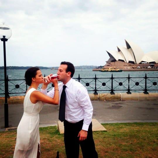 Vanessa de Lima Norato - intercâmbio Austrália | Australian Centre