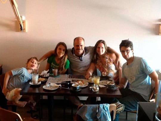 Família Faria