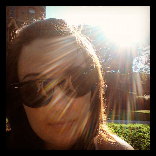 Livia Abdal Michelazzo - intercâmbio Austrália | Australian Centre
