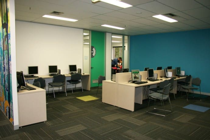 Ability English – Melbourne