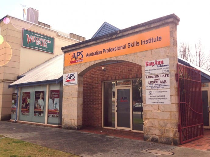 Australian Professional Skills Institute – Perth
