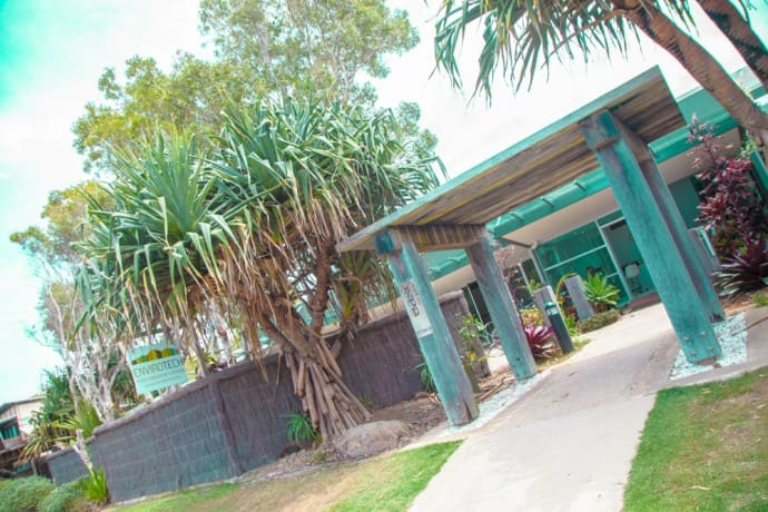 Envirotech International College – Byron Bay