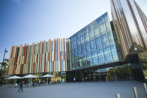 Macquarie University – Sydney