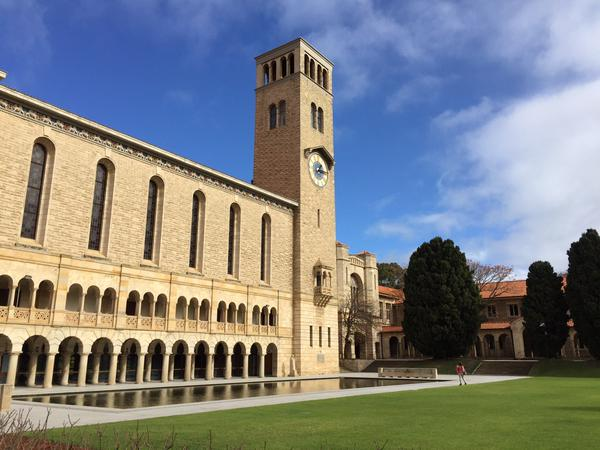 UWA Centre For English Language Teaching – Perth
