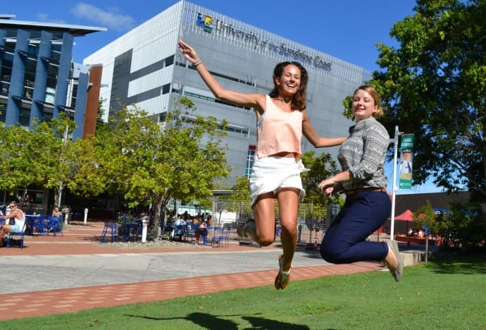 University Of The Sunshine Coast – Sunshine Coast