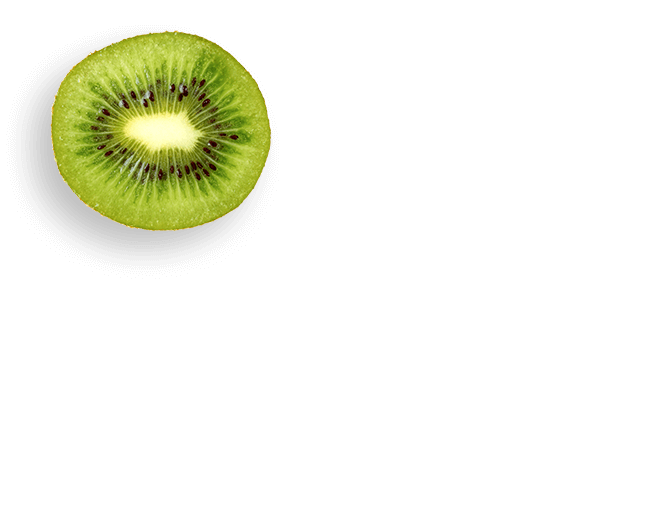 Kiwi produzido na Nova Zelândia