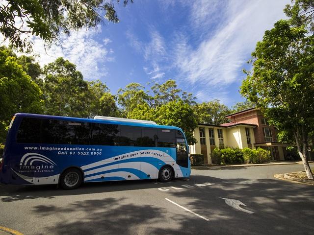 Imagine Education – Gold Coast