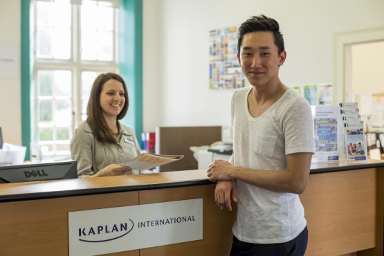 Kaplan- Auckland