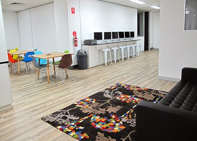 Australian Pacific College – Melbourne