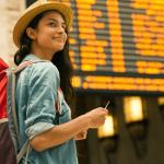 Como estudar e trabalhar no exterior?