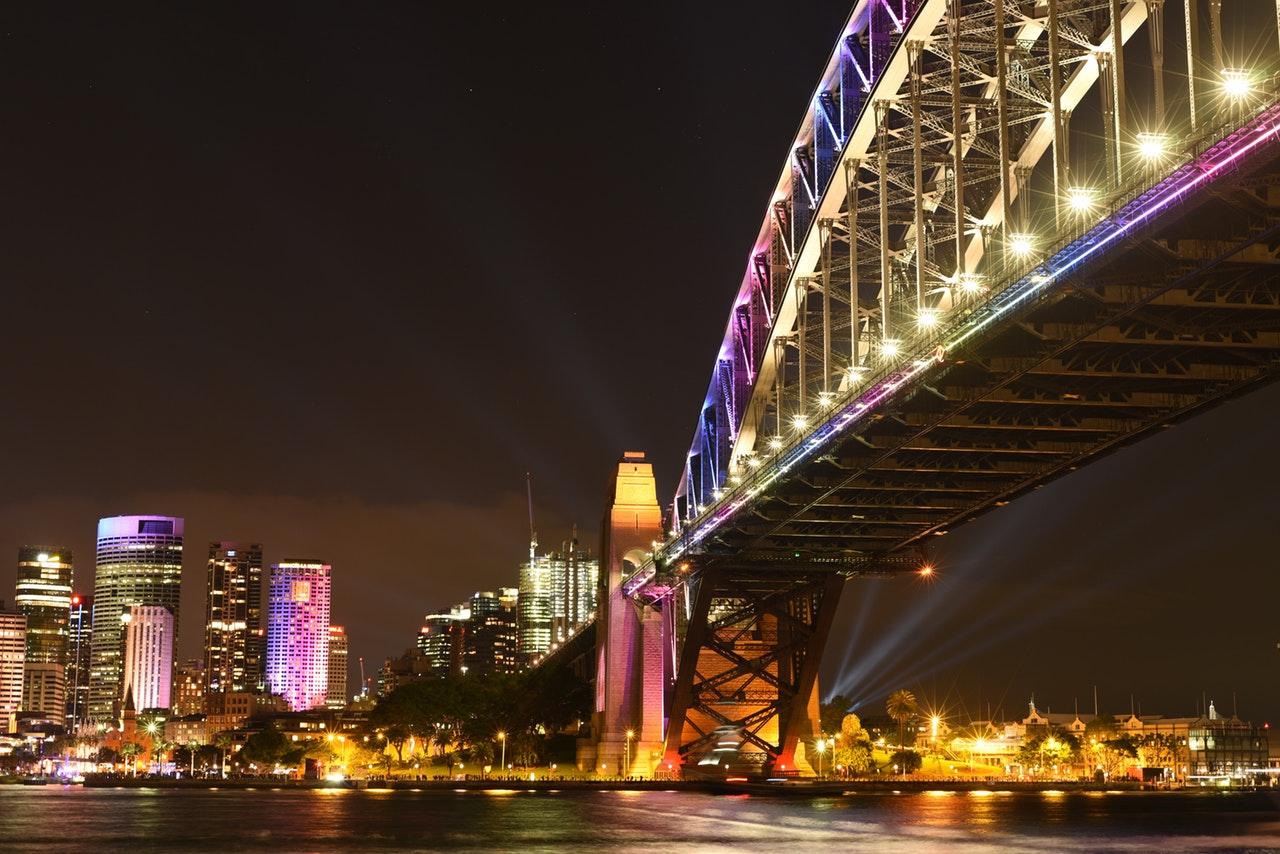 como estudar e trabalhar na Austrália