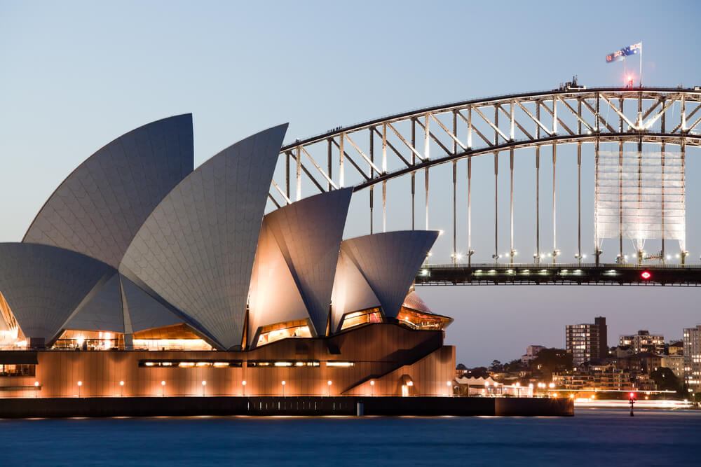Intercâmbio na Austrália com se preparar