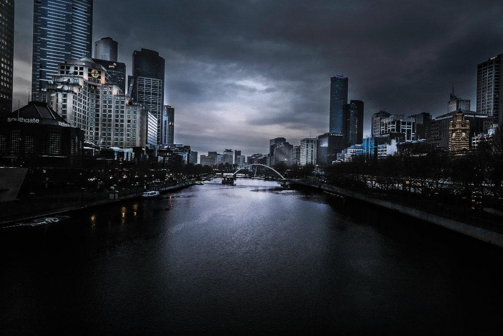 como fazer um intercâmbio para Melbourne