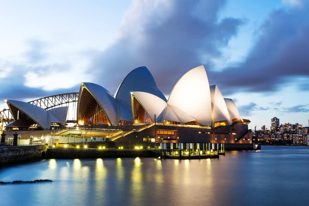 5 requisitos de histórico financeiro para intercâmbio na Austrália
