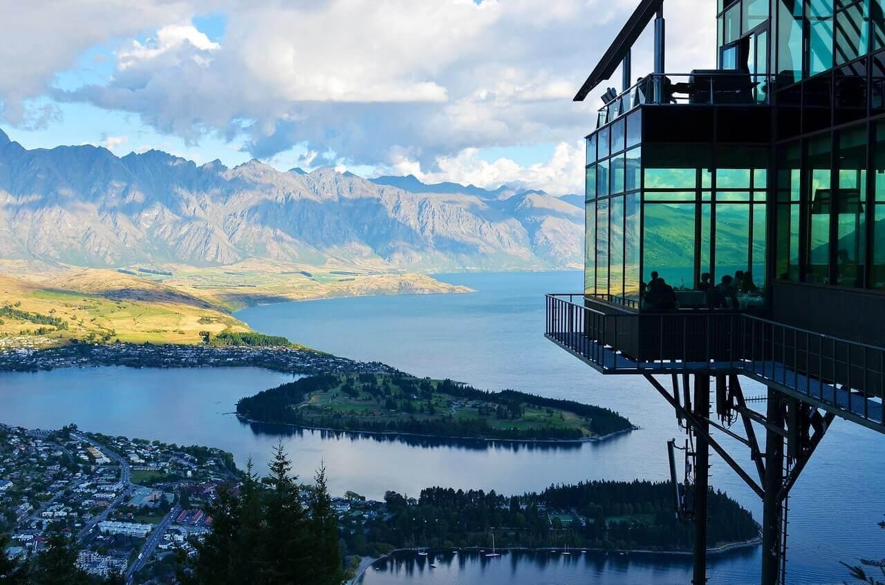 Trabalhar ou estudar na Nova Zelândia