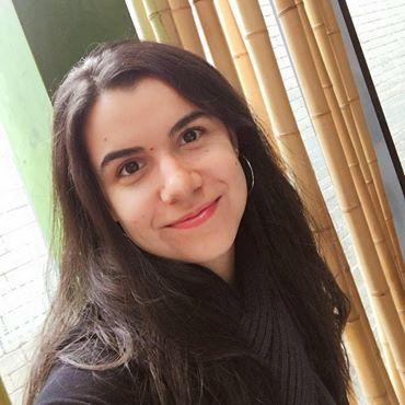 Géssica Miguel - intercâmbio Austrália | Australian Centre