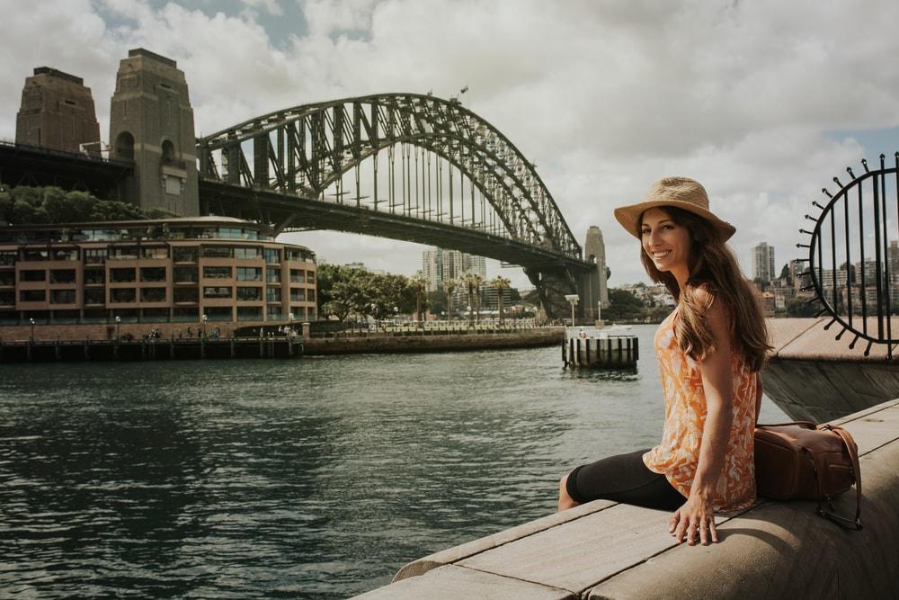 Estudar inglês em Sydney