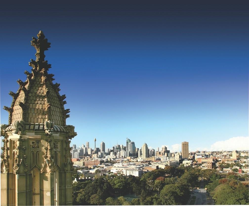 CET – The University of Sydney