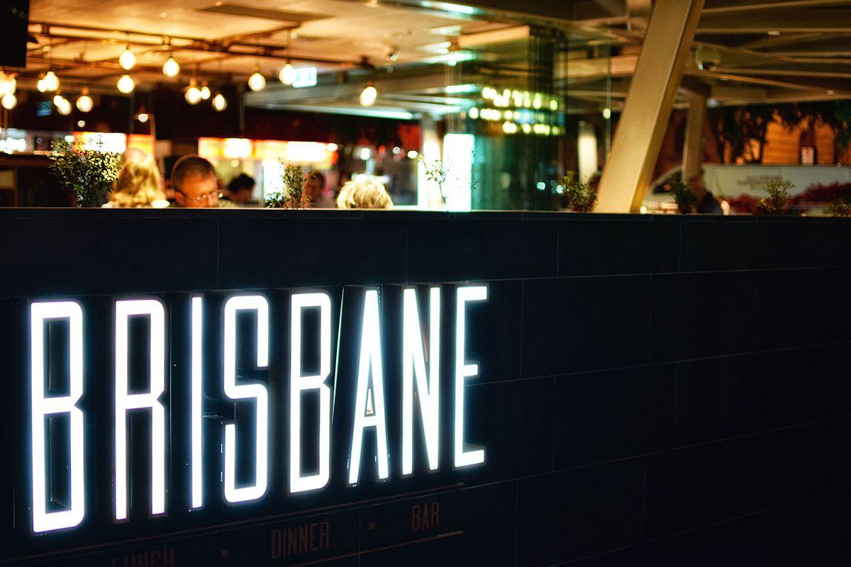 brasileiros em Brisbane