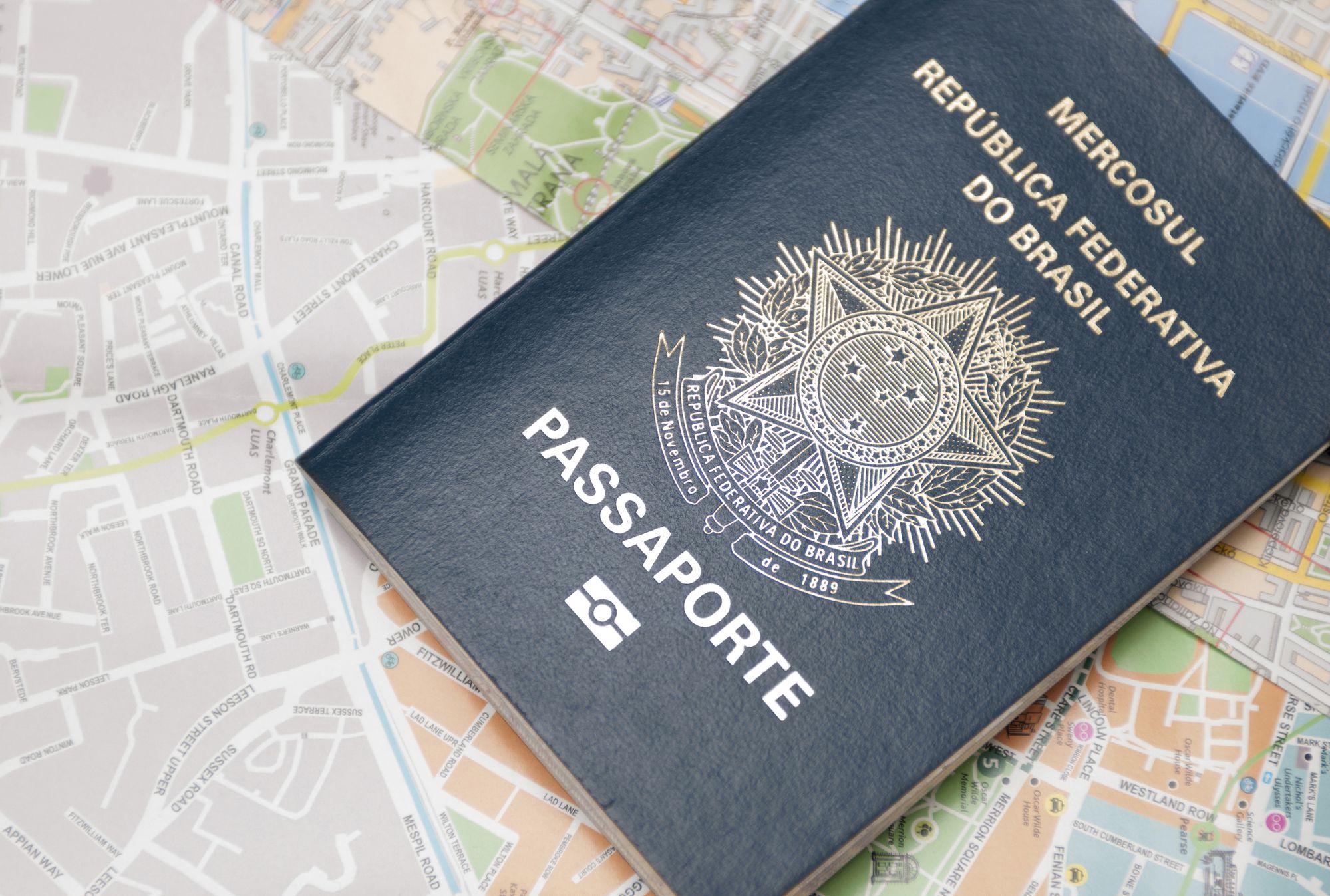 Renovação de visto