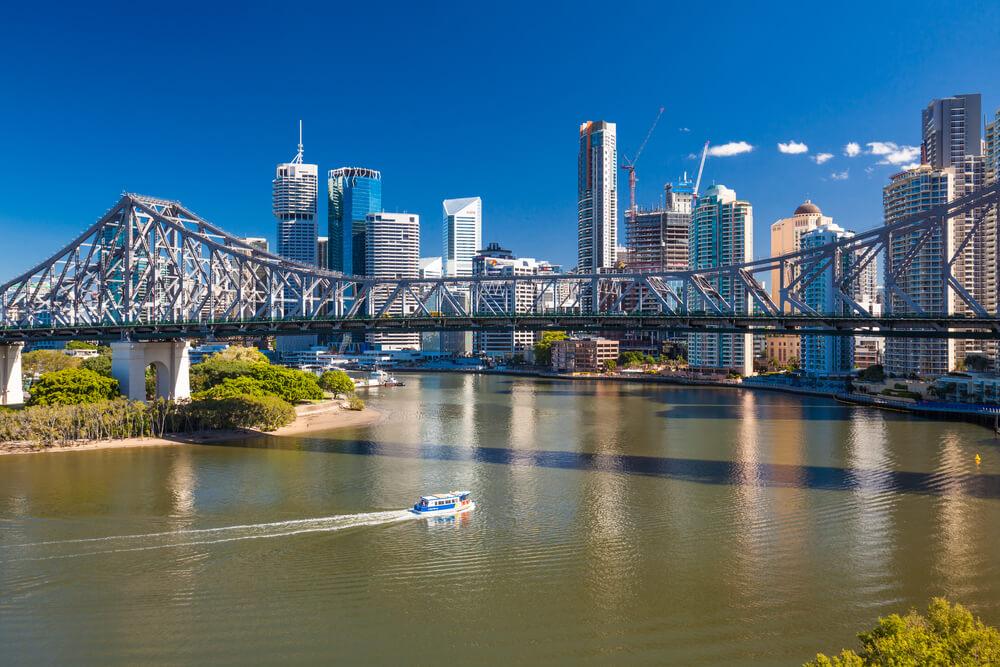 o que fazer em Brisbane
